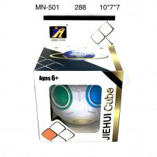 MN-501 Логическая игрушка Шар 288 шт в кор.