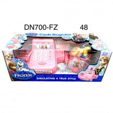 DN700-FZ Кассовый аппарат Холод 48 шт в кор.